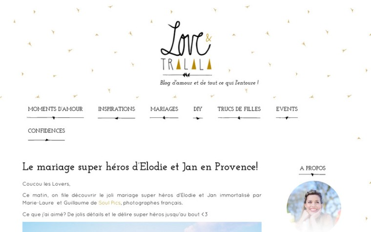 www.lovetralala.com